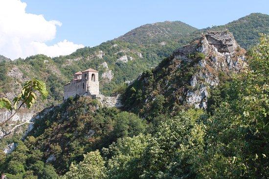 Asenovgrad, Bulgaria: St. Bogoroditsa Petrichka Church