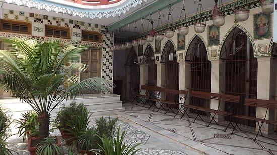 Kanpur, Indien: Esterno