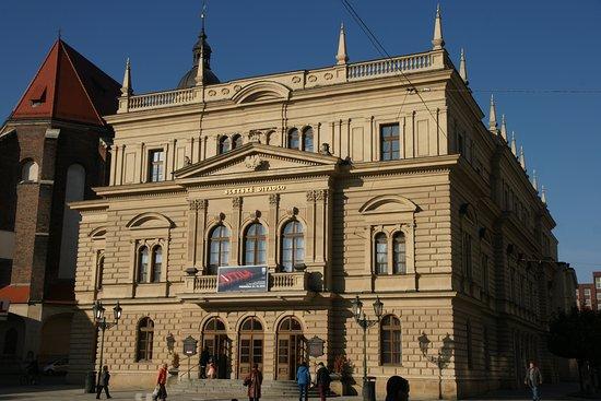 Slezske divadlo