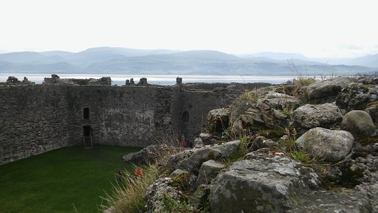 Beaumaris, UK: 20161025_114653_large.jpg