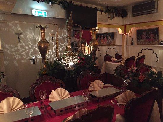 India Way Tandoori Restaurant: photo0.jpg