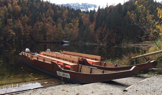 Grundlsee, Autriche : photo1.jpg