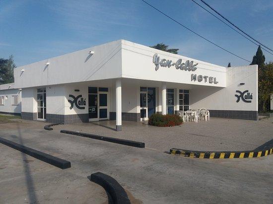 Hotel Yan Callá