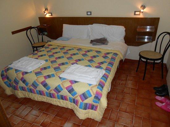 Hotel Holiday Pescara Recensioni