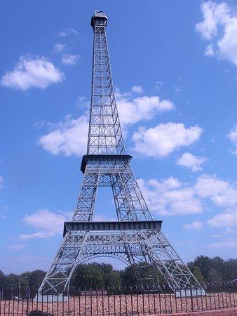 Bilde fra Paris