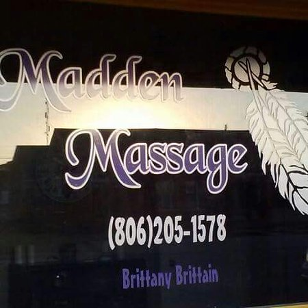 Shamrock, TX: Madden Massage