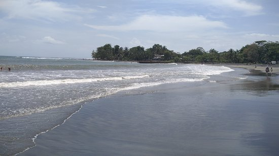 Playa Negra Puerto Viejo