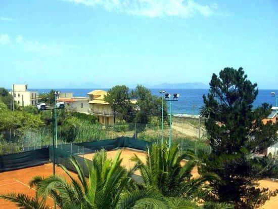 Villa D'Agati