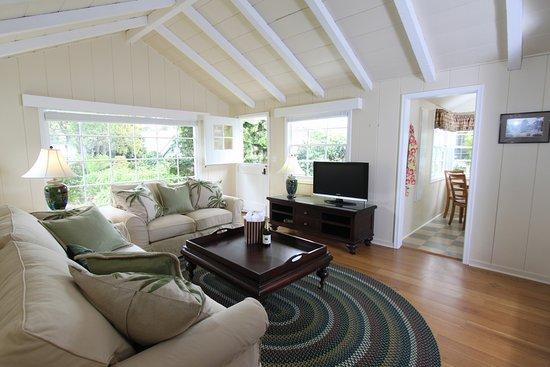 Landscape - Picture of Carmel Cottage Inn, Carmel - Tripadvisor