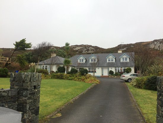 Hillside Lodge: photo0.jpg