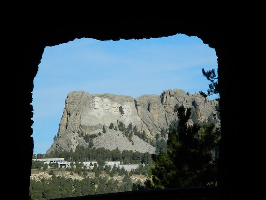 Custer State Park: Peter Norbeck Scenic Highway