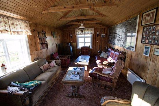Ensku Husin Guesthouse Foto