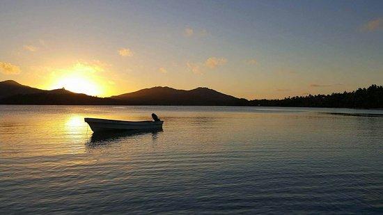 Фотография Остров Тавева