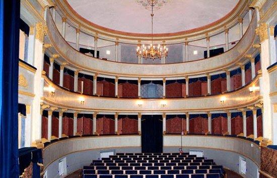 """Teatro """"Baudi di Selve"""""""
