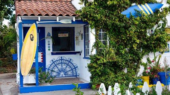 Palm Motel: Reception