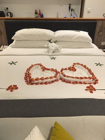Kuramathi: Just a few photos from our honeymoon snaps