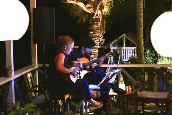 Saint George, Αντίγκουα: World class Concerts
