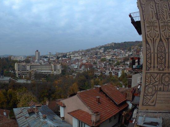 Free Veliko Tarnovo Walking Tours: view