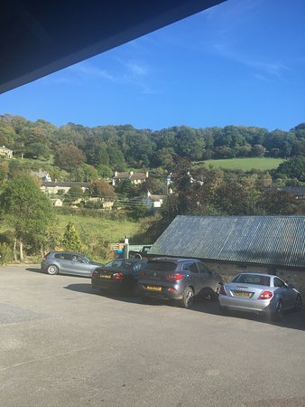 Branscombe, UK: Room 32 is an absolute gem