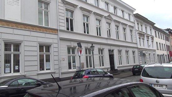 Heinrich Heine Institute