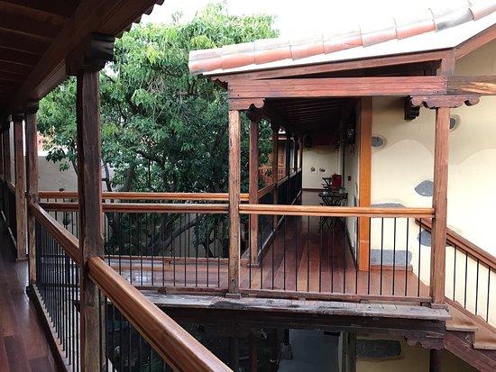 Aguimes, Spagna: Hotel Rural Casa de los Camellos
