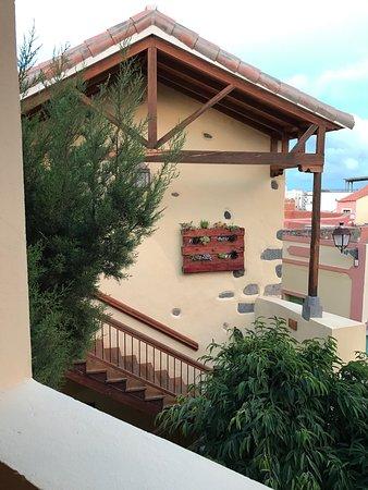 Aguimes, Spanien: Hotel Rural Casa de los Camellos