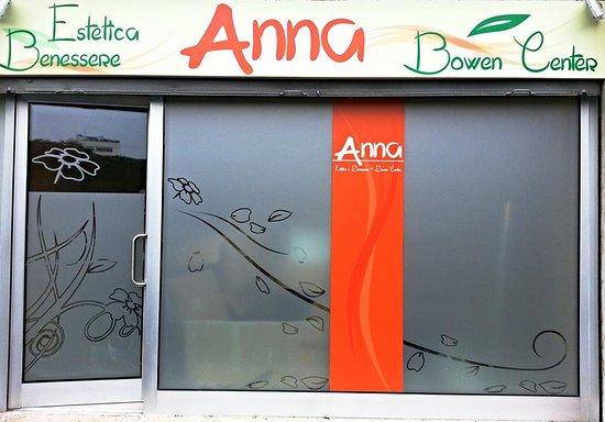 Anna Estetica Benessere Bowen Center