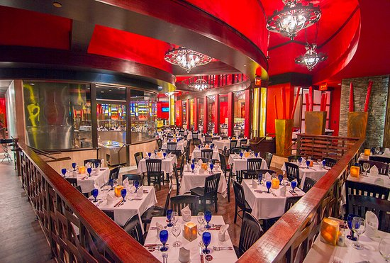 Texas De Brazil Richmond Restaurant Reviews Phone Number Photos Tripadvisor