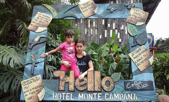 写真ホテル モンテカンパナ枚