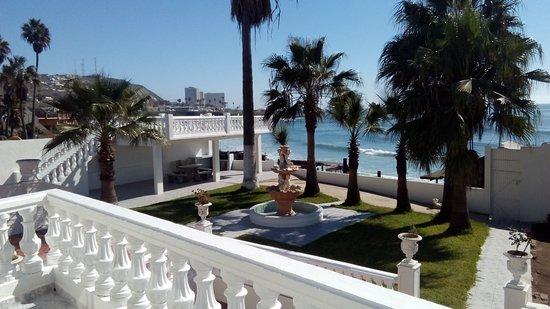Baja Grand Hacienda