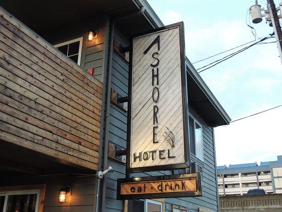 Ashore Hotel Bild
