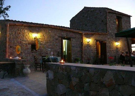 Gratteri, Italia: la nostra struttura è ricavata da una vecchia fattoria