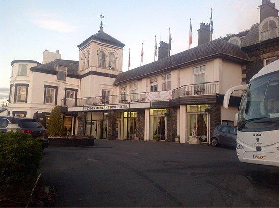 Windermere Hydro Hotel: photo0.jpg
