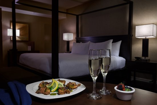 Doubletree by Hilton Hotel Billings: Bridal Suite, Executive Level
