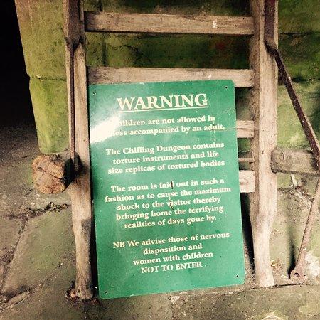 Chillingham Castle: photo5.jpg