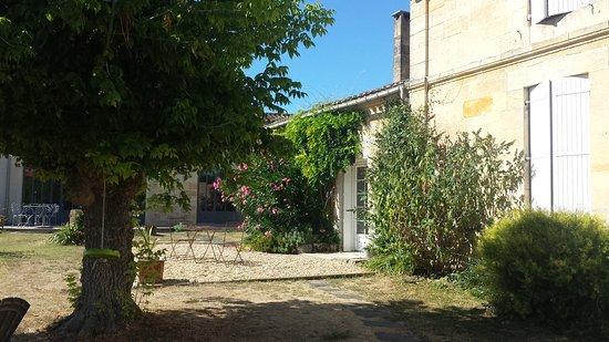 Tayac, Γαλλία: 20160906_162659_large.jpg