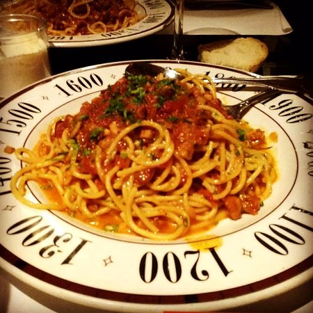 Old Saybrook, CT: Special Event 'Spaghetti all'Amatriciano'