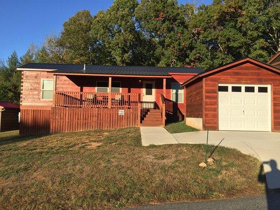 Copperhead Lodge: photo0.jpg