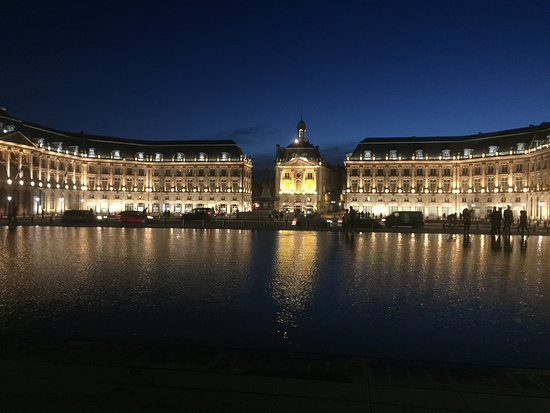 Photo de mercure bordeaux cit mondiale for Location bordeaux centre ville