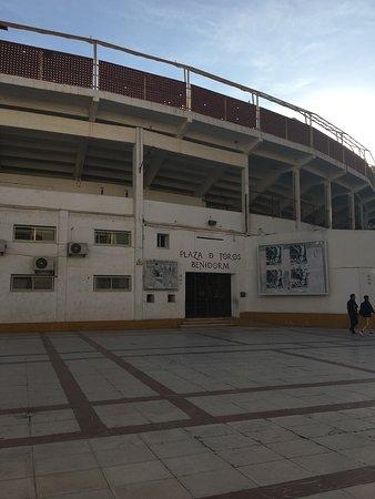 Plaza de Toros de Segovia