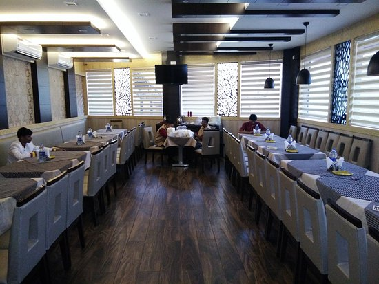 Best Restaurants In Kasaragod