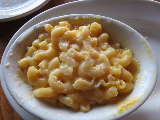 Lenoir City, Τενεσί: Side of Macaroni and Cheese