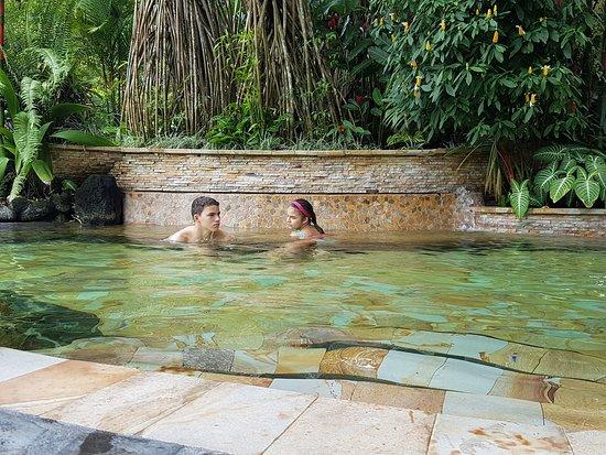 Tabacon Grand Spa Thermal Resort: 20160924_114710_large.jpg