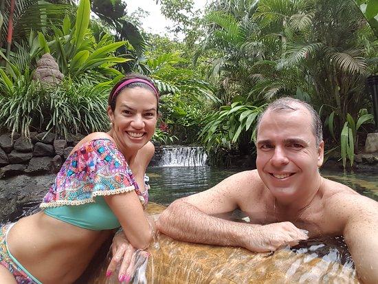 Tabacon Grand Spa Thermal Resort: 20160924_113320_large.jpg