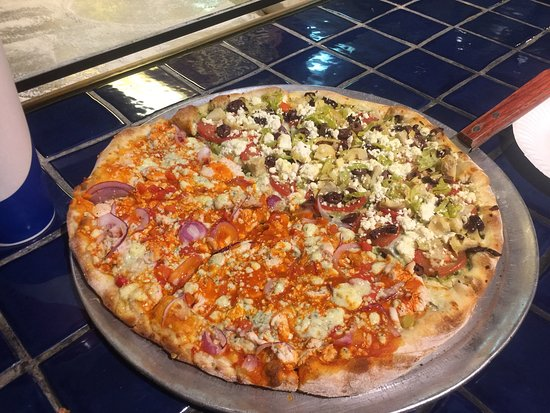 Peppino S Pizza: Picture Of Peppino's Pizza & Subs, Frisco