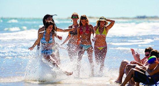 Casa Del Mar Beachfront Suites ภาพถ่าย