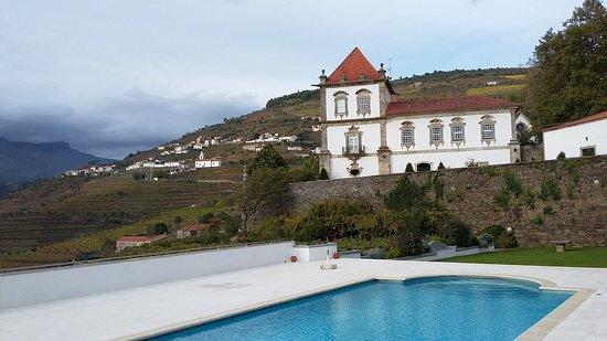 Mesao Frio, Portugal: Casa das Torres de Oliveira