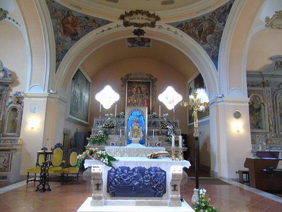 Chiesa Madre Santa Maria Assunta