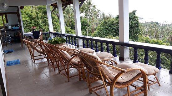 Seaview Paradise Resort Hotel: Pure Paradise