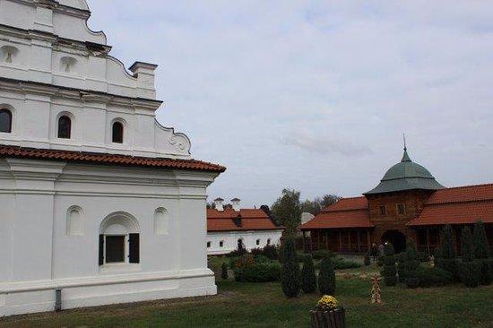 Residence of Bohdan Khmelnitskiy
